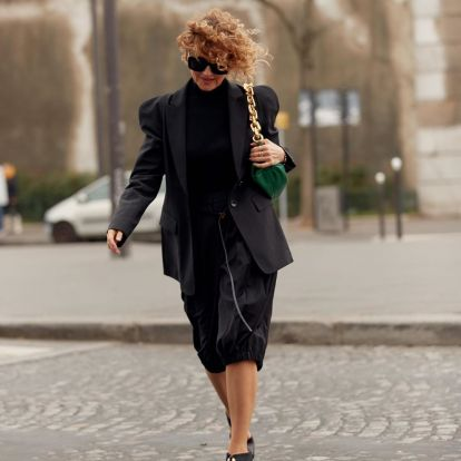 5 autumn trends This stylish over 50-year-old is looking forward to wearing 2019