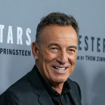 Bruce Springsteen a számmisztika szerint