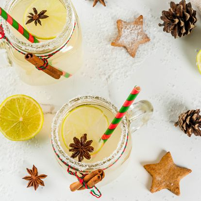 Aldi's new festive gins include millionaire's shortbread and apple crumble flavours