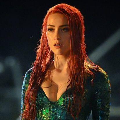 Mostanra több mint egymillióan írták alá, hogy Amber Heardöt rúgják ki az Aquaman 2-ből