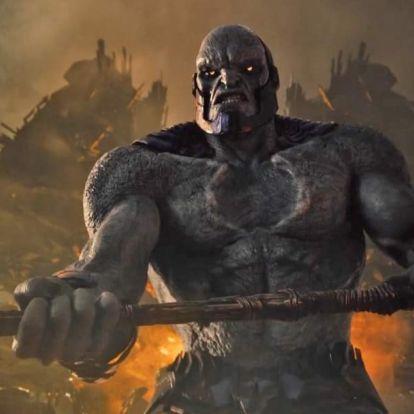 Zack Snydernek már van egy terve Az Igazság Ligája 2-re