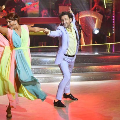 Dancing with the Stars: zokon vette a kiesését Istenes László, a zsűrire is megorrolt