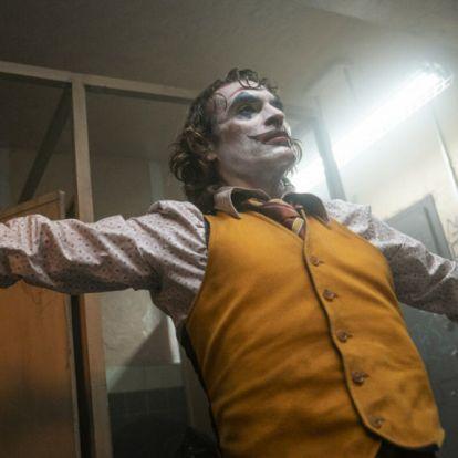 A Harcosok klubja rendezője szerint a Joker hátba szúrta a mentális betegeket