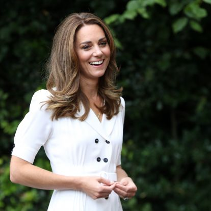 Kate Middleton's Blonde Hair Could Be Her Boldest Transformation Yet