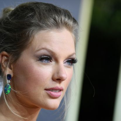 Taylor Swift tudta nélkül adták el első hat lemezének tulajdonjogát