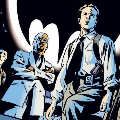 Bajok a The Batman tévés spinoffja körül? Kiszállt a showrunner a készülő sorozatból