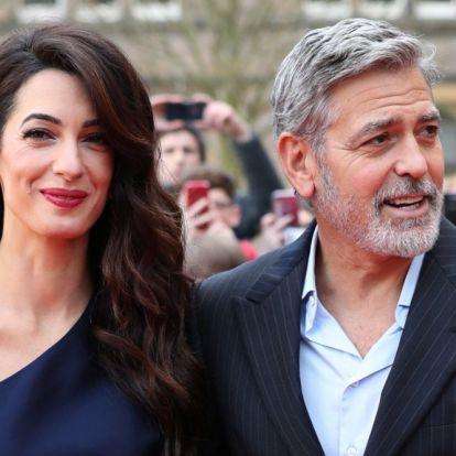 George Clooney ga kjempesum til sine beste venner:– Uten dem ville jeg ikke hatt noe