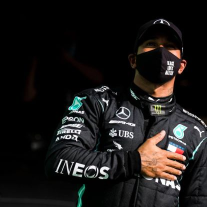 Hamilton elmondta, miért nem tudott megegyezni a Ferrarival