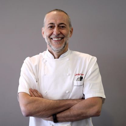 Award-winning chef Michel Roux Jr predicts the new essential kitchen gadget