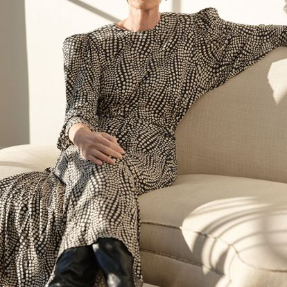 Judy Murray: 'When something needs doing, I get off my butt and do it'