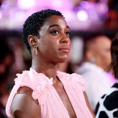 Lashana Lynch elárulta, mivel jár 007-esnek lenni