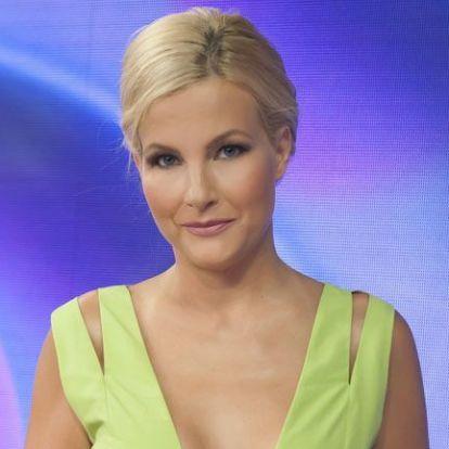 Hónapok óta nincs képernyőn Várkonyi Andrea, szinte teljesen eltűnt a nyilvánosság elől a műsorvezető
