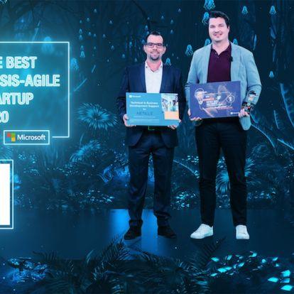 A virtuális térben is nagyszabású startup-találkozót szervezett a Hiventures