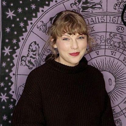 Hatodszor is Taylor Swift lett az év művésze az Amerikai Zenei Díjak átadásán