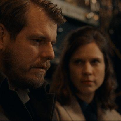 A Felkészülés… Magyarország hivatalos Oscar-nevezett filmje