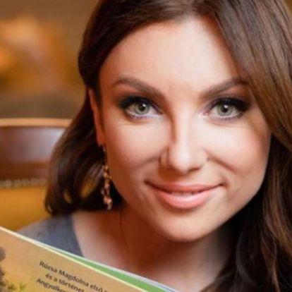 Rúzsa Magdi frufrut vágatott, teljesen megújult az énekesnő