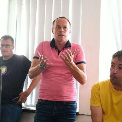 Kirúgták Szombathy Pál főszerkesztőt, ismét nagy átalakulás az Indexnél