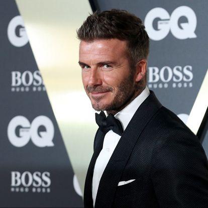 Többet keres David Beckham videojátékkal, mint focis karrierje során valaha