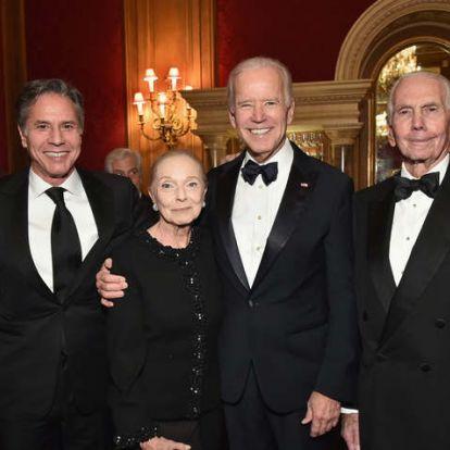 Soros György állva tapsolhat Joe Biden választásának