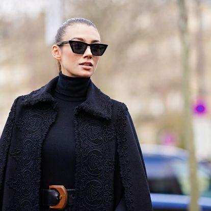 Klasszikus, nőies öltözékek, amiknek mindig lesz helye a téli divatban: egyszerűek, de csinosak