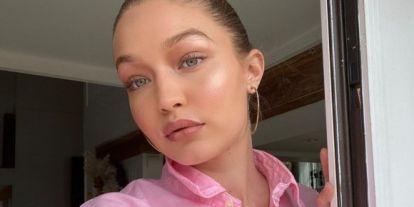 Gigi Hadid: Απολαμβάνει την καραντίνα με την κορούλα της