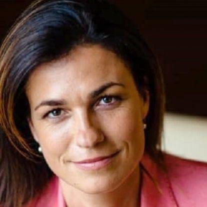FRISS: Varga Judit egy negédes fotóval küldött sejtelmes üzenetet George Clooney-nak