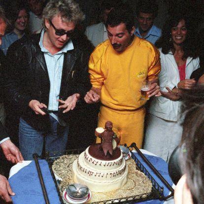 Csak ketten gyógyultak ki az AIDS-ből Freddie Mercury halála óta