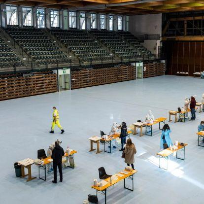 Dél-Tirol letesztelte az egész tartományt, hétfőn már jönnek is a lazítások