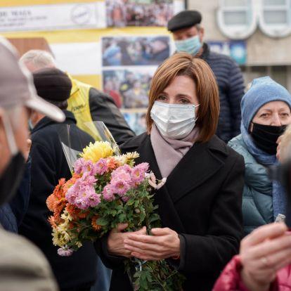 Moldova nagy lehetősége? Négy pontban Maia Sandu győzelméről