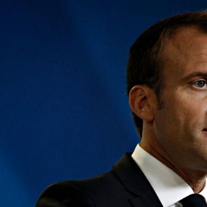 Macron ultimátumot adott a francia muszlim vezetőknek