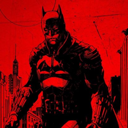 The Batman: Íme, az első kiszivárgott forgatási fotók a Batbarlangról!