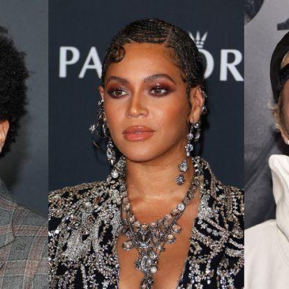 Megvannak a 2021-es Grammy jelöltjei, kiakadtak a sztárok