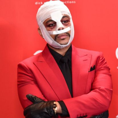 Weeknd és Justin Bieber is háborognak a Grammy-jelölések miatt