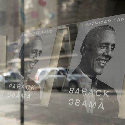 Obama to be honored by PEN America