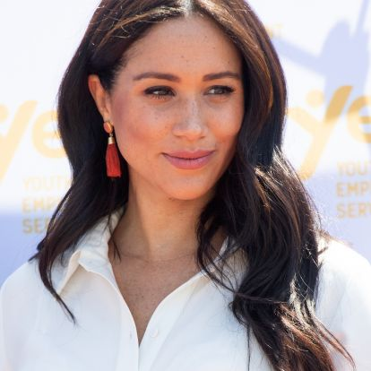 Meghan Markle Reveals Miscarriage In A New York Times Op-Ed