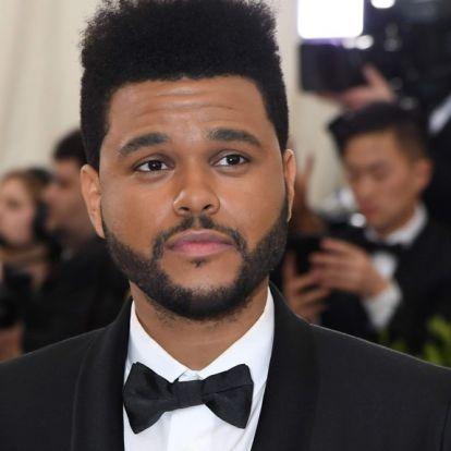 The Weeknd ser rødt etter manglende Grammy-nominasjoner:– Korrupt