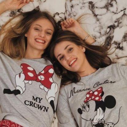Omiljeni Disney i Marvel likovi na pidžamama