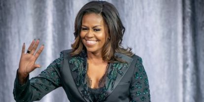 Michelle Obama: Αυτός είναι ο No1 λόγος που δεν θα την δούμε ποτέ με μαγιό