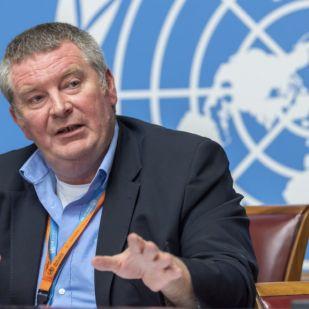 WHO-igazgató: A vakcina nem tünteti el a koronavírust