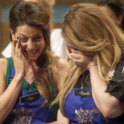 A Konyhafőnök VIP: Király Lindáék visítva sírtak és nevettek, annyira elszúrták az ételüket