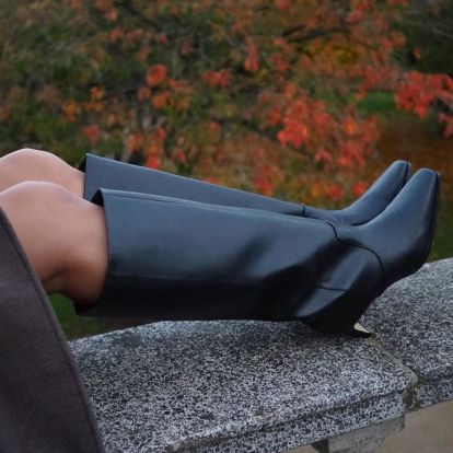 We Predict These Expensive-Looking H&M Boots Will Sell Out Fast