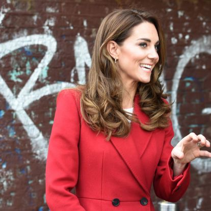 Kate Middleton's Fall Jacket Is So Unexpected — But Still Nonetheless Stylish