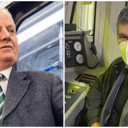 Kitört a harc az M3-as metró miatt: Feljelentéssel fenyegeti egymást Hadházy Ákos és Tarlós István