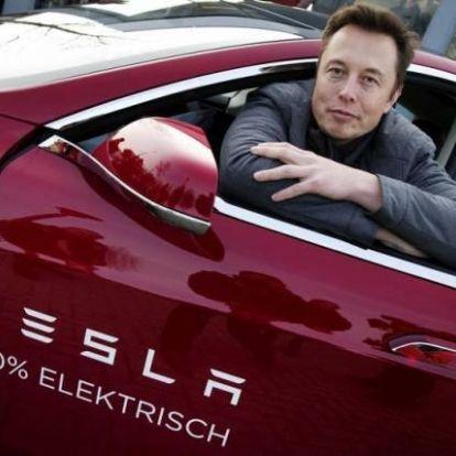 Olcsó és kompakt lesz az első európai Tesla