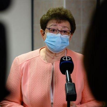 """Koronavírus: """"az orosz vakcina van legközelebb"""""""