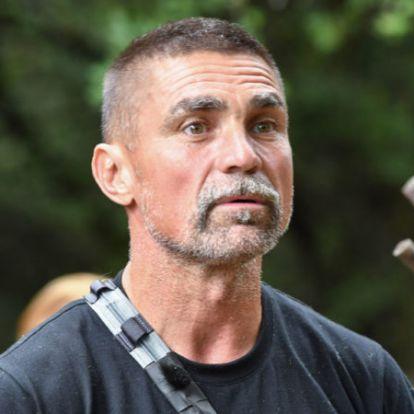 """""""Az önfegyelmet még gyakorolnom kell"""" – Ambrus Attila esett ki a Farm VIP-ből"""