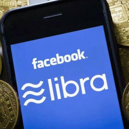 Már januárban jöhet a Facebook saját pénze, a Libra