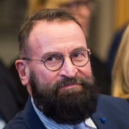Szájer József elismerte, hogyott volt a brüsszeli illegális bulin