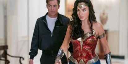 A Wonder Woman 1984 mellett három másik Warner-film is egyszerre debütálhat a mozikban és az HBO Maxen