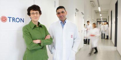 A szüleik török vendégmunkások voltak, ők már milliárdos tudós sztárpárként fejlesztettek koronavakcinát